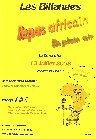 Repas africain Les Billanges 2008